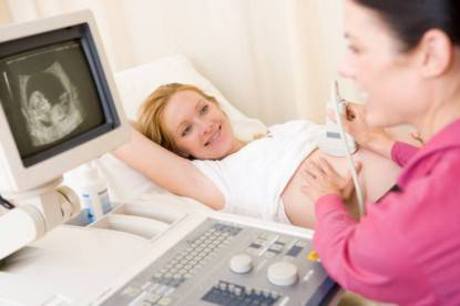 tempi d'attesa ecografie in gravidanza