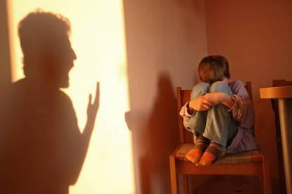 violenza sul minore