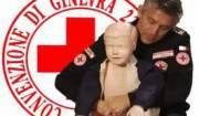 Manovre di disostruzione Croce Rossa Italiana