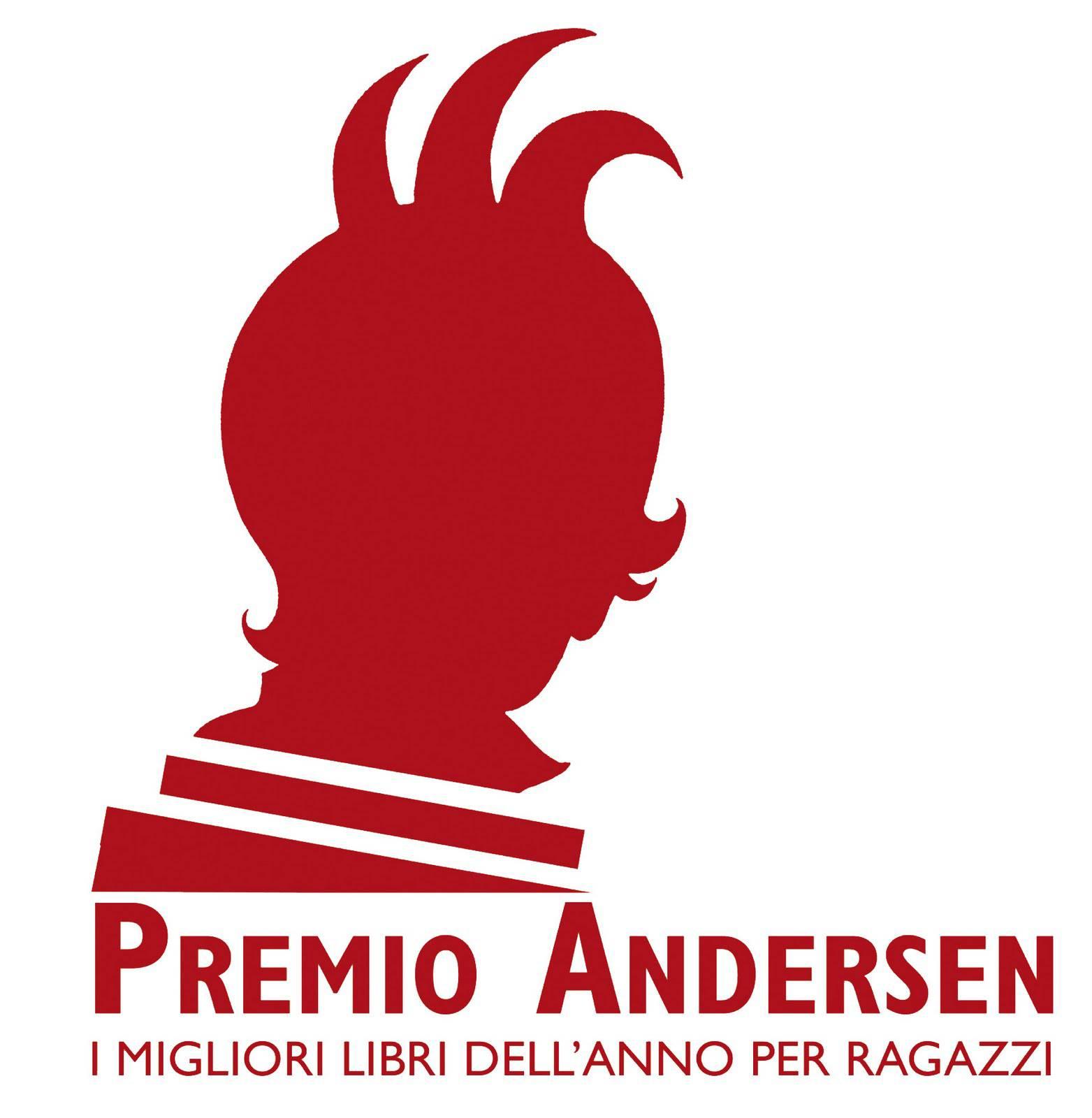 Logo premio Andersen
