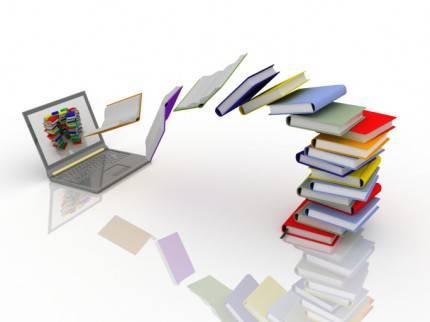 libri digitali nella scuola