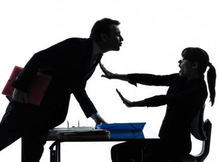 Mobbing e il caso di una lavoratrice italiana