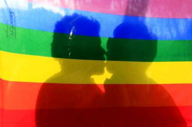 percentuale omosessuali nel mondo Arezzo