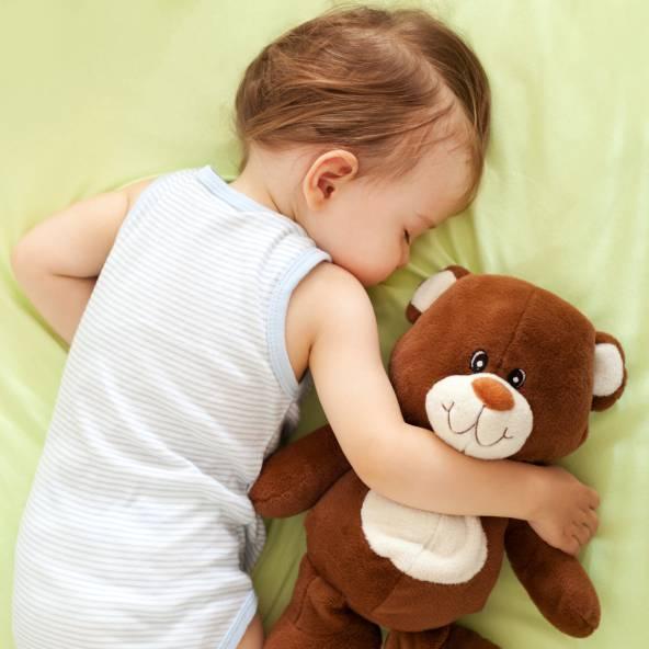 """I bambini che non fanno il riposino pomeridiano crescono """"scontrosi"""""""