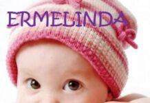 bambina nome ermelinda