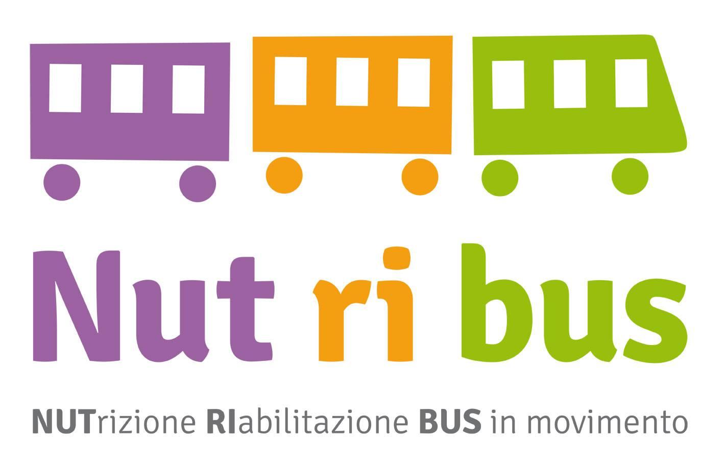 NUTRIBUS Nutrizione Riabilitazione Bus in movimento
