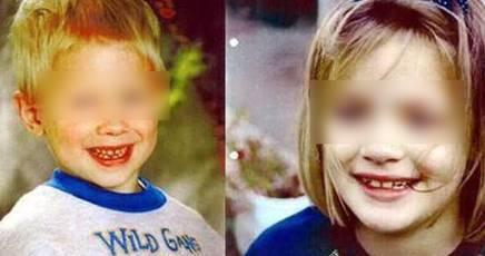 Ingrid e Philipp rapiti e ritrovati