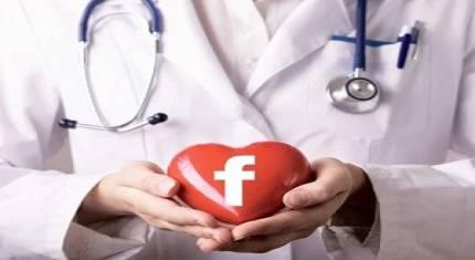 facebook donazione di organi