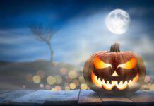 la vera storia di halloween leggende del mondo