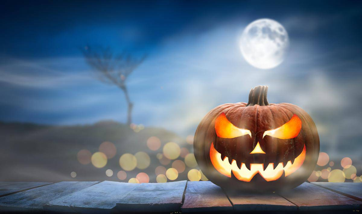 the true story of halloween legends of the world