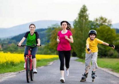 sport e adolescenti