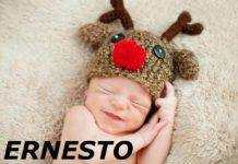 Sant'Ernesto