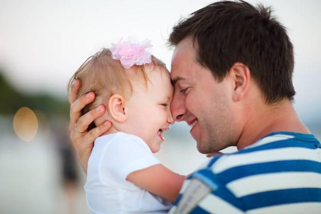 le figlie cambiano i papà