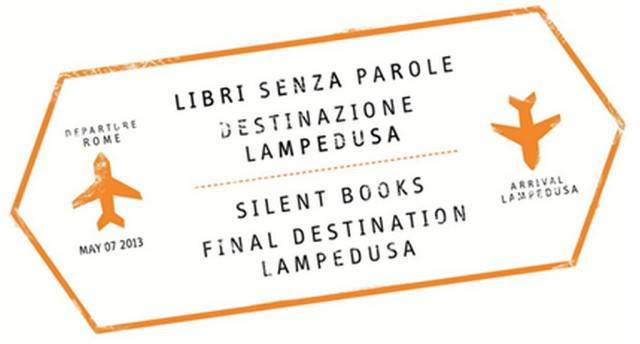 logo libri senza parole