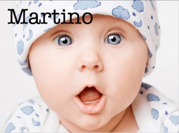 Nomi, significati e onomastici: oggi si festeggia Martino