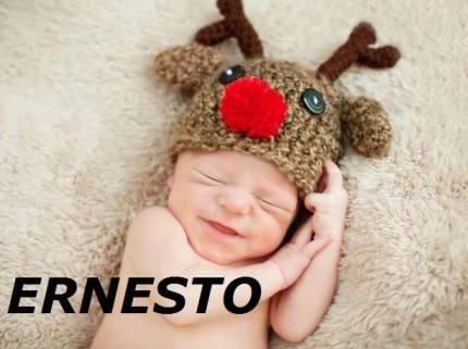 Nome Ernesto
