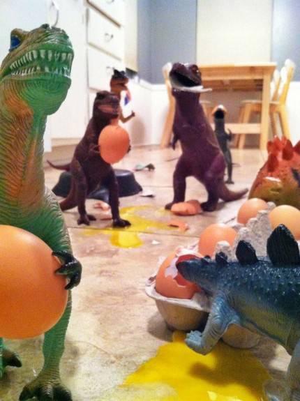 giocattoli animati