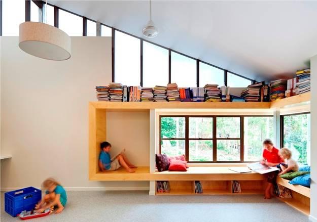 Camere Da Sogno Per Bambini : Le camere dei bambini da sogno foto