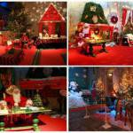 Un Week End a casa di Babbo Natale