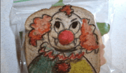 panino col clown