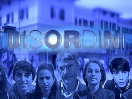 Disordini la docufiction