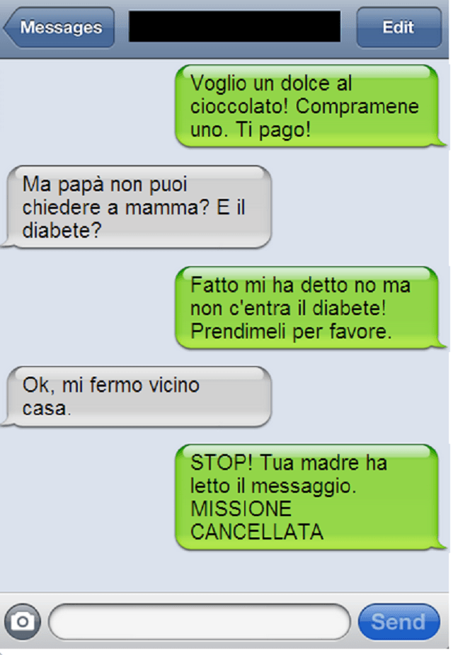 sms dolce
