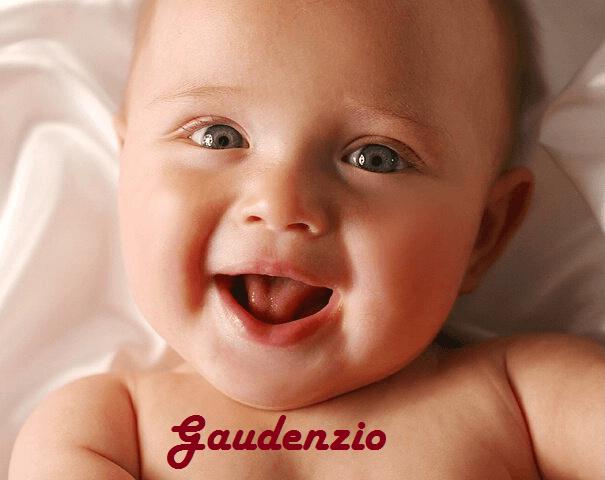 Gaudenzio