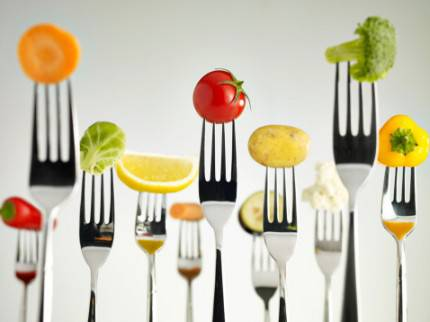 Mangiar sano