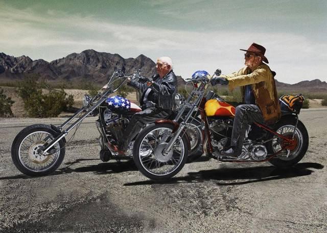 easy rider omaggio