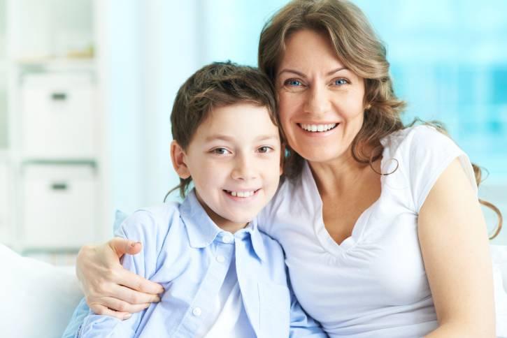 Figli maschi: 25 idee per le mamme su come crescerli