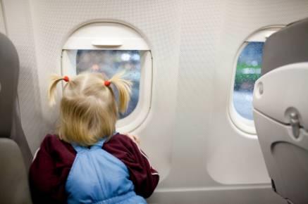 Autismo: una commovente lettera di ringraziamento per uno sconosciuto compagno di viaggio