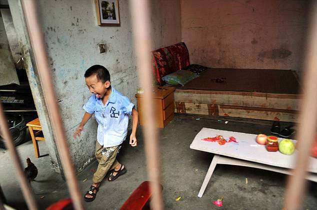 "pictured: child playing under Lou's care. Miracle mum Lou Xiaoying has been hailed a hero in China after details of her astonishing work with the country's abandoned children emerged. Lou - now 88 and suffering from kidney failure - found and raised more than 30 abandoned babies from the streets of Jinhua, in eastern Zhejiang province where she scraped a living recycling rubbish. She has her husband Li Zin - who died 17 years ago - kept four themselves and passed others on to friends and family to start new lives. Her youngest son Zhang Qilin - now aged just seven - was found as an hours old baby dumped in a trash bin. ""If we had strength enough to collect garbage how could we not recycle something as important as human lives,"" she explained. Now Lou has become a symbol of kind-hearted charity in China, where thousands of babies are abandoned on the streets by their poverty stricken parents. One fan explained: ""She is shaming to governments, schools and people who stand by and do nothing. She has no money or power but she saved children from death or worse."""