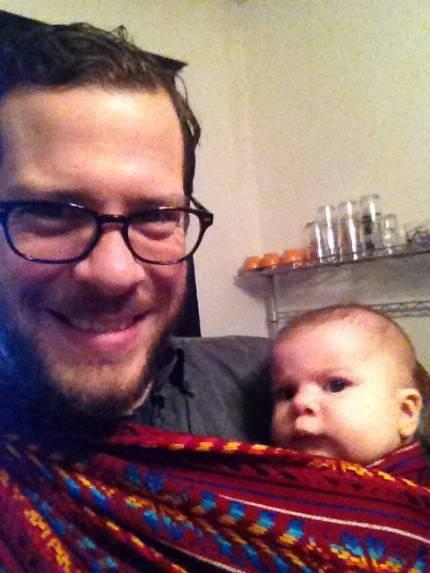 tumblr papà con figlia