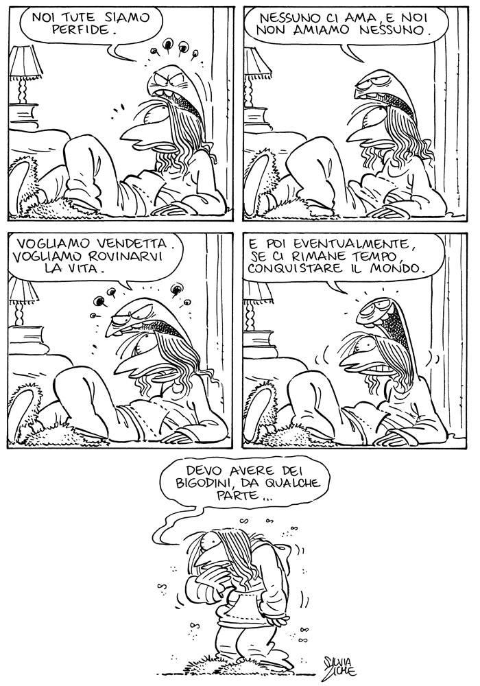 Lucrezia vignetta III
