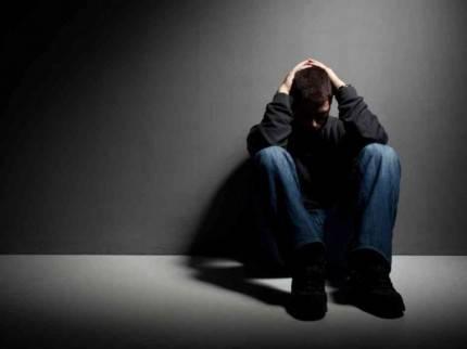 ragazzi e depressione