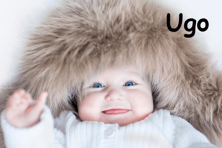 Nomi, significati, onomastici: oggi festeggiamo Ugo