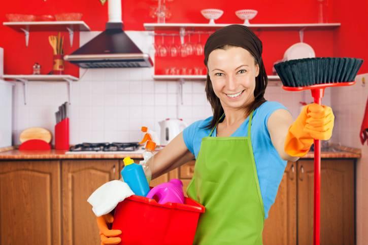faccende domestiche