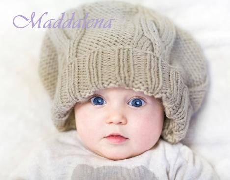 Nomi, significati, onomastici: oggi festeggiamo Maddalena