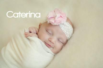 bambina neonata