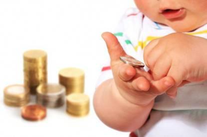 bambino denaro