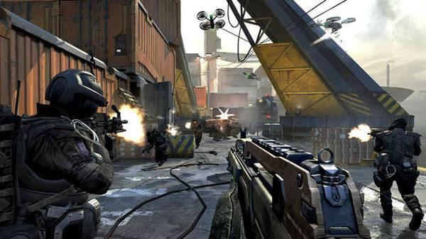 call of duty il videogioco