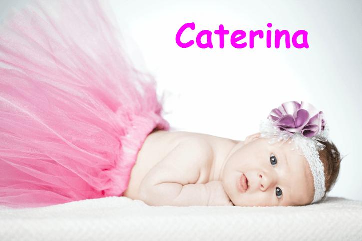Nomi, significati, onomastici: oggi festeggiamo Caterina