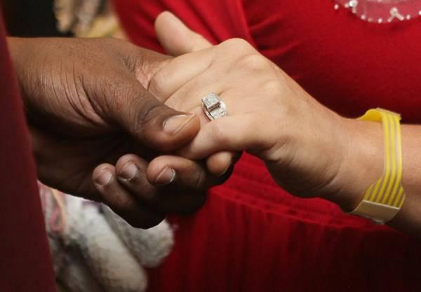 matrimonio interculturale