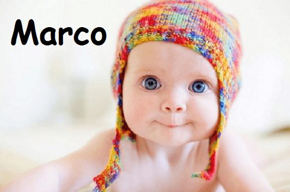 Nomi, significati, onomastici: oggi festeggiamo Marco