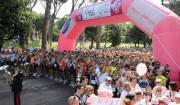 Race for the Cure nastri partenza Roma 2013