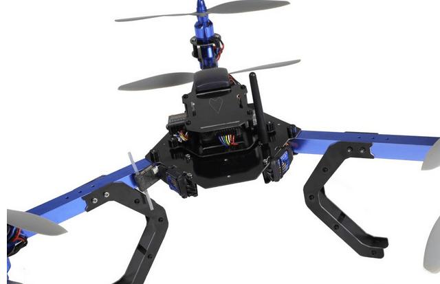 """Droni alla riscossa: i mille usi dei """"nuovi padroni del cielo"""""""