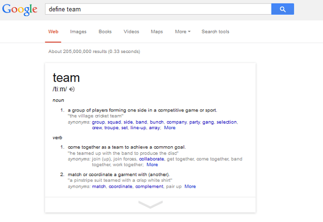 google definizione