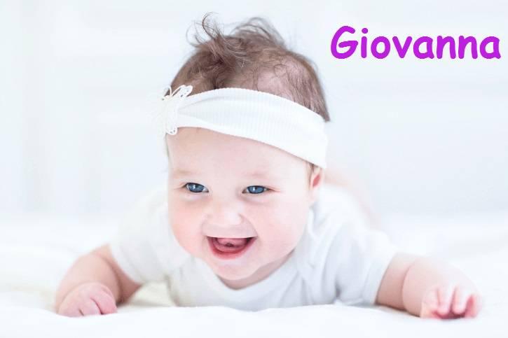 Nomi, significati, onomastici: oggi festeggiamo Giovanna