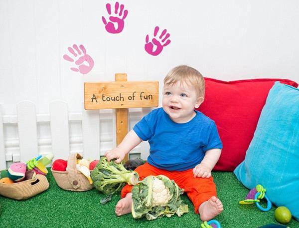"""Apre il primo ristorante """"interattivo"""" dedicato ai bambini"""