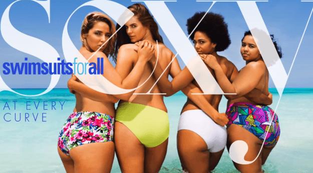 Le donne vere hanno le curve…e fanno un calendario sexy! (FOTO e VIDEO)
